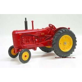 1/16 Massey Harris 55 Gas with Clam shell fenders