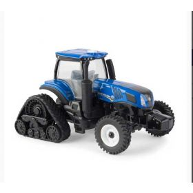 1/64 New Holland T8.435 MFD SmartTrax