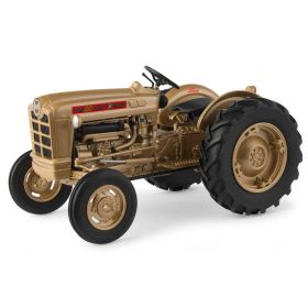 1/16 Ford 881 Gold Demonstrator 25th Anniversary NFTM