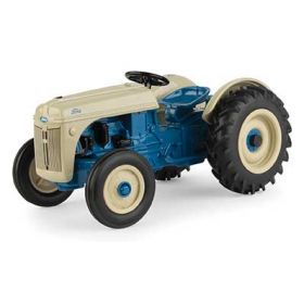 1/16 Ford 8N blue and gray