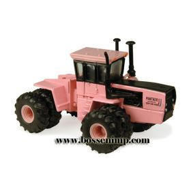 1/64 Steiger Pink Panther Series III w/duals