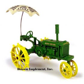 1/16 John Deere GP P Collector Edition