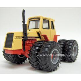 1/64 Case 2470 4WD with duals '07 National Farm Toy Show Edition