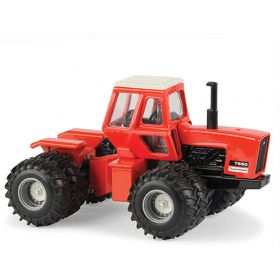 1/64 Allis Chalmers 7580 4WD with duals