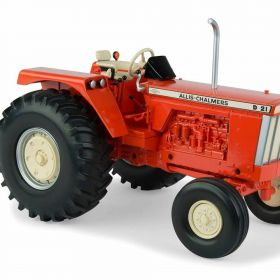1/16 Allis Chalmers D-21 '17 National Farm Toy Show
