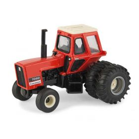 1/64 Allis Chalmers 7080 w/duals 2018 National Farm Toy Museum