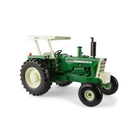 1/16 Oliver 2255 WF with canopy 2019 National Farm Toy Show Edition
