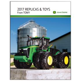 John Deere 2017 Ertl Small Catalog