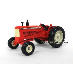 1/43 Allis Chalmers D-19  1989 National Farm Toy Show Edition