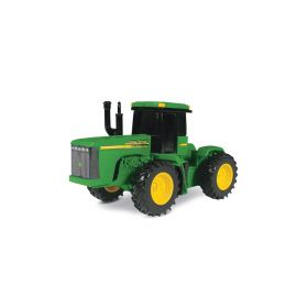 Mini Ag John Deere 4WD 3in.