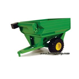 Mini Ag Grain Cart green