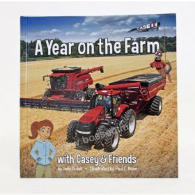Book Casey & Friends Year on the Farm