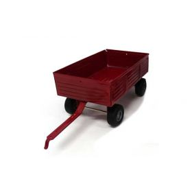 1/16 Case IH Wagon Barge