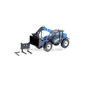 1/32 New Holland Material Handler 7.42