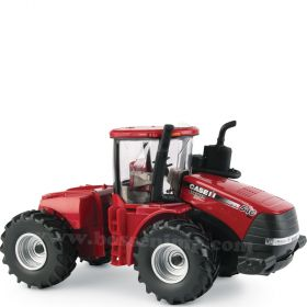 1/32 Case IH Steiger 540 4WD with single wheels