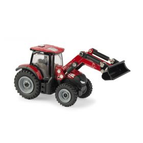 1/64 Case IH Maxxum 145 with L105 Loader