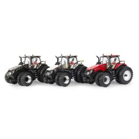1/32 Case IH Magnum 380 MFD Dealer Intro Set of 3