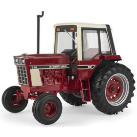 1/16 International 886 2WD with cab 2018 National Farm Toy Show Edition