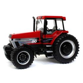1/16 Case IH 7230 MFD 25th Anniversary Chase Model