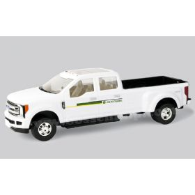 1/64 Ford F-350 Dealer Pickup John Deere