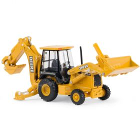 1/87 John Deere Backhoe/Loader 310SE