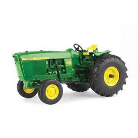 1/16 John Deere 4000 WF Low profile tractor
