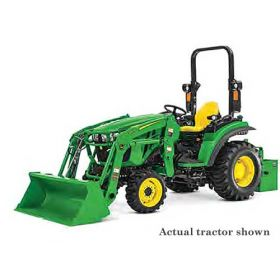 1/16 John Deere 2038R with Loader