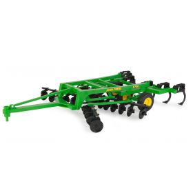 1/16 Big Farm John Deere Mulch Ripper 2700