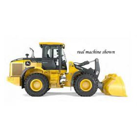 1/50 John Deere Wheel Loader 544K Prestige Series