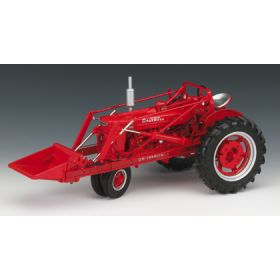 1/16 Farmall MD NF with loader Precision Series #10