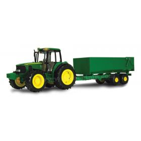 1/16 Big Farm John Deere 7430 MFD w/ Wagon