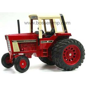 1/16 International 1586 with duals