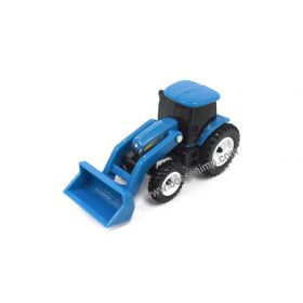 Mini Ag New Holland Tractor with Loader