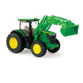 1/32 Big Farm John Deere 7330 MFD with Loader