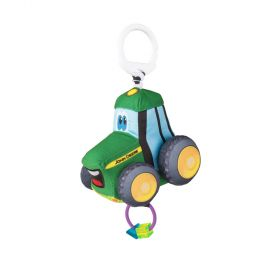 JDK Clip & Go Johnny Tractors