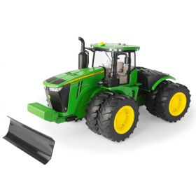 1/16 Big Farm John Deere 9620R with removable Dual wheels