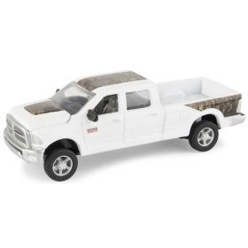 1/64 Dodge Pickup Ram 2500 with with camo