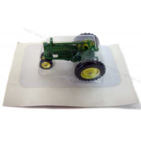 1/64 John Deere A NF unstyled on rubber