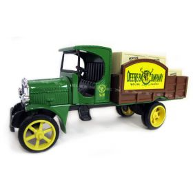 1/30 Kenworth 1925 John Deere Truck Bank