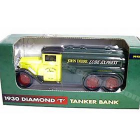 1/40 John Deere Lubricants Bank #109