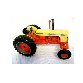 1/16 Case 800 WF '90 National Farm Toy Show Edition