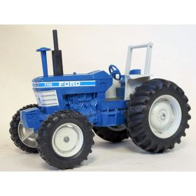 1/16 Ford 7710 MFD with ROPS '83 National Farm Toy Show Edition
