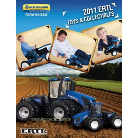 New Holland 2011 Ertl Catalog