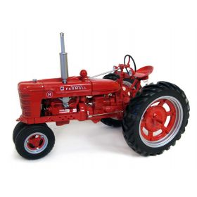 1/12 Farmall H NF on rubber