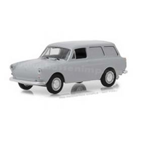 1/64 VW Volkswagon Type 3 Squareback Panel black Series 1