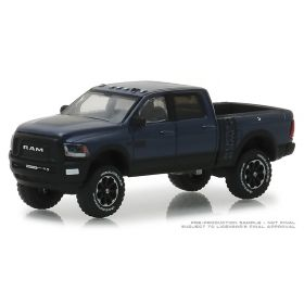 1/64 Dodge Ram 2500 Power Wagon 2018 Maxumum Steel