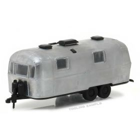 1/64 Travel Trailer Airstream Camper with Double Axle