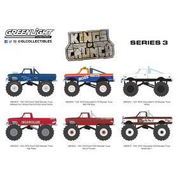 1/64 Kings of Crunch Series 3 Set of 6