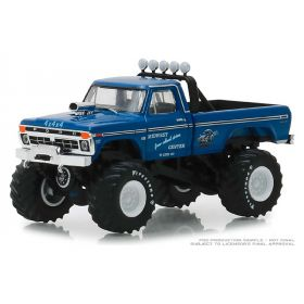 1/64 Ford Pickup F-250 1974 Midwest FWD & Performace Center Series 3