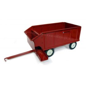 1/16 International Forage Wagon